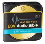 ESV Hear the Word Audio Bible 0 9781433502958 143350295X