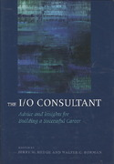 The I/O Consultant 1st Edition 9781433803390 1433803399
