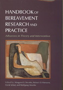 Handbook of Bereavement Research and Practice 1st Edition 9781433803512 1433803518