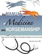 The Manual of Medicine and Horsemanship 0 9781434355454 1434355454