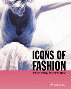 Icons of Fashion 2nd Edition 9783791333120 3791333127