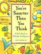 You're Smarter Than You Think 0 9781575421131 1575421135