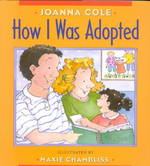 How I Was Adopted 0 9780688119294 0688119298