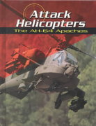 Attack Helicopters 0 9780736807890 0736807896