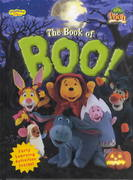 The Book of Boo! 0 9780786833641 0786833645