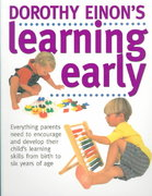 Learning Early 0 9780816040148 0816040141