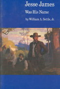 Jesse James Was His Name 1st Edition 9780803258600 0803258607