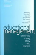 Educational Management 1st edition 9780761965558 0761965556
