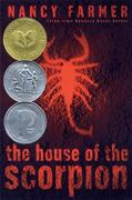 The House of the Scorpion 1st Edition 9780689852220 0689852223