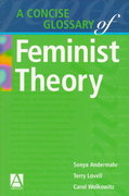 A Concise Glossary of Feminist Theory 0 9780340596630 0340596635