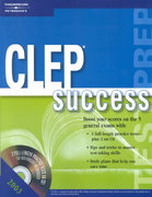 CLEP Success 2003 5th edition 9780768908992 076890899X