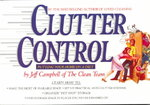Clutter Control 0 9780440503392 0440503396