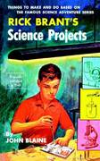 Rick Brant's Science Projects 0 9781557090089 1557090084