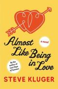 Almost Like Being in Love 1st Edition 9780060595838 0060595833