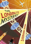 The London Eye Mystery 0 9780375849763 0375849769