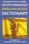 Scots-English, English-Scots Practical Dictionary 0 9780781807791 0781807794