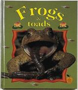 Frogs and Toads 0 9780865056152 0865056153