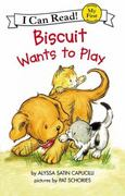 Biscuit Wants to Play 0 9780060280703 0060280700