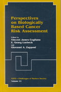 Perspectives on Biologically Based Cancer Risk Assessment 1st edition 9780306461088 0306461080