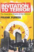 Invitation to Terror 1st edition 9780826499578 0826499570