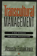Transcultural Management 1st edition 9780787903237 078790323X