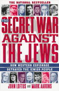 The Secret War Against the Jews 4th edition 9780312156480 0312156480