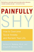 Painfully Shy 1st Edition 9781250094780 125009478X