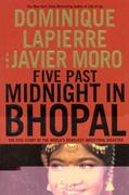 Five Past Midnight in Bhopal 0 9780446530880 0446530883