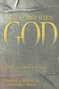 The Forgotten God 1st edition 9780664222765 0664222765