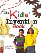 The Kids' Invention Book 0 9780822598442 0822598442