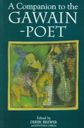 A Companion to the Gawain-Poet 0 9780859915298 0859915298