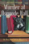 Murder at Osgoode Hall 0 9781550226355 1550226355