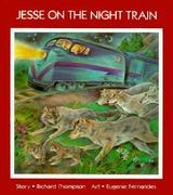 Jesse on the Night Train 0 9781550370935 1550370936