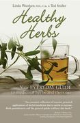 Healthy Herbs 1st edition 9781550413298 1550413295