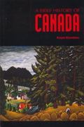 Brief History of Canada 0 9781550415544 1550415549