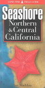Seashore of Northern and Central California 1st Edition 9781551051444 1551051443