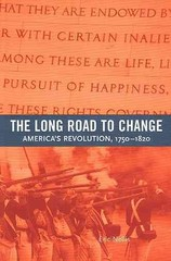 Long Road to Change 1st Edition 9781551111100 1551111101