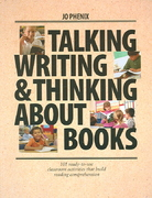 Talking Writing and Thinking about Books 1st Edition 9781551381831 1551381834