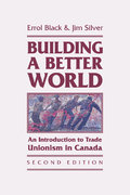 Building a Better World 2nd edition 9781552662601 1552662608