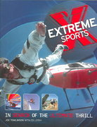 Extreme Sports 0 9781552979921 155297992X