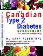 The Canadian Type 2 Diabetes Source Book 1st edition 9781553350002 1553350006