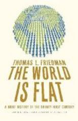 The World Is Flat 3rd Edition 9781553651758 1553651758