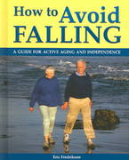 How to Avoid Falling 1st edition 9781554070190 1554070198