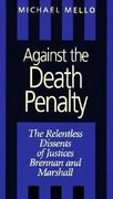 Against the Death Penalty 0 9781555532611 1555532616