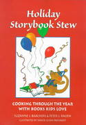 Holiday Storybook Stew 0 9781555919726 1555919723