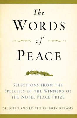 The Words of Peace 4th edition 9781557047861 1557047863