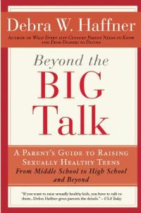 Beyond the Big Talk 2nd edition 9781557048110 1557048118