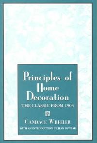 Principles of Home Decoration 0 9781557094971 1557094977