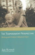 The Temperament Perspective 1st edition 9781557667915 1557667918