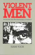 Violent Men 2nd edition 9781557981721 1557981728